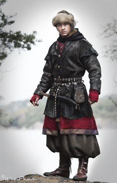 Polish warrior