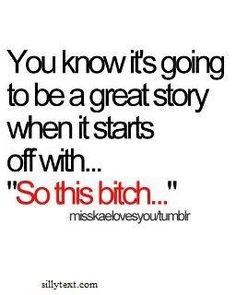 Hahaha so true