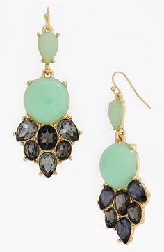 Panacea Pendant Earrings available at #Nordstrom