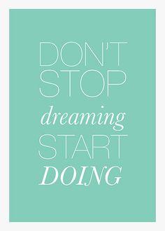 dream & do