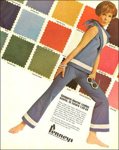 1966 JC Penney ad
