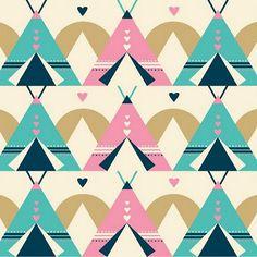 Pattern ♥