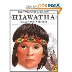 The classic American poem The Song of Hiawatha is developed into a tale covering the childhood of Hiawatha and telling the story of his early years, when he first learned the Native American way of life from his grandmother.
