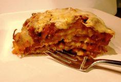 weight watchers, weight watcher meals, turkey sausag, sausag lasagna