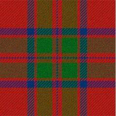 Clan MacIntosh Tartan