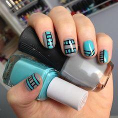 rawritsnailart #nail #nails #nailart