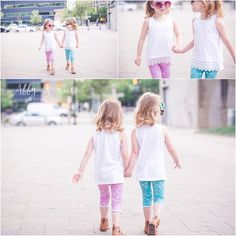 twins photo shoot downtown grand rapids Michigan sprispals small business accessories sunglasses abby jayne photography