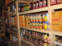 Be prepared for the worst- have these five foods stored and available and your family can survive for a long time.