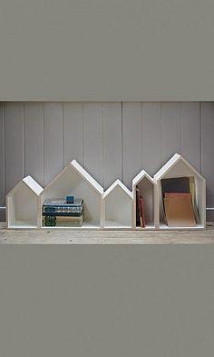 Storage House - Plümo Ltd