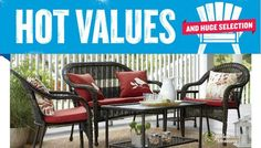 Lowe's Memorial Day Sales 2013 - Hot Deals For Your Backyard