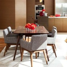 Ideal dining room te