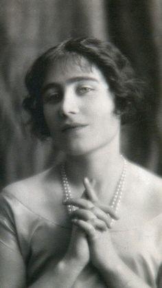 Elizabeth, Queen Mother