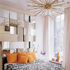 How to decorate with mirrors, 12 home decor ideas here