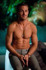 mmmm Ryan Gosling!!