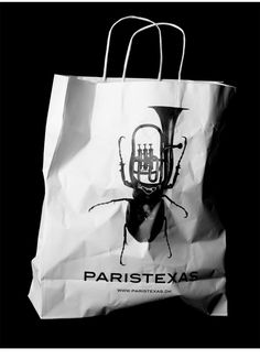 PARISTEXAS on the Behance Network