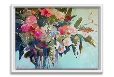 Erin Gregory, Blooms 3 on OneKingsLane.com