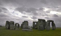 Stonehenge-missed it 1st trip