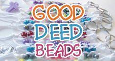 Make a Lenten 'Good Deed Beads' Devotion in 6 Steps!