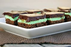 best mint brownies ever