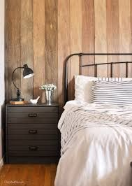 Industrial Bedroom I
