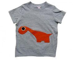 Dinowear for dappers   We Were Small  Short-Sleeve Nol Tee - $28 @ Babybot