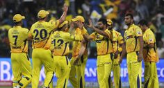 IPL 2014: Brilliant CSK rout clueless Daredevils by 93 runs