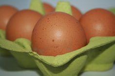 ¿Sabés lo que significa la numeración en la cáscara del huevo? En esta entrada te hablo del #etiquetado de los #huevos para que sepas qué huevos compras.