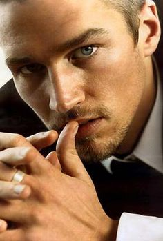 James Penfold- MY CHRISTIAN GREY! Hands down!!!