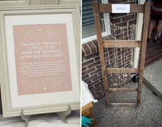 {Baby Shower} :: Twinkle Twinkle Little Star :: Star Bump Game :: Le Partie Sugar