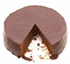 chocolate | :: as melhores receitas de sobremesas de leonor de sousa bastos | flagrante delícia :: - Part 11