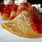 Make Crepes for Breakfast