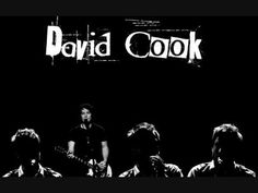david cook, light on