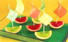 Jelly boats