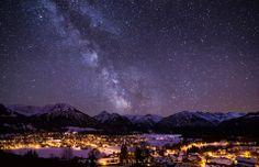 Oberstdorf in Germany