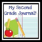 2nd grade blog