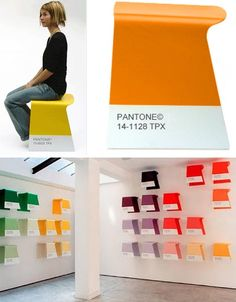 pantone objects - Google Search