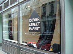 Dover Street Market in #London #UK