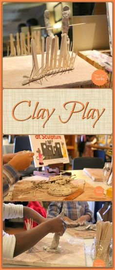 Clay is an incredibl