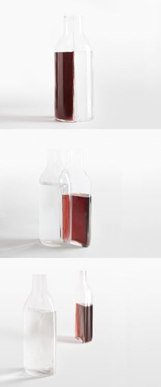 [Design] Like to drink differently? Try this