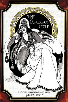 The Ouroboros Cycle, Book 1: A Monster's Coming of Age Story by G. D. Falksen. $14.99. Publication: January 9, 2013. Publisher: Wildside Press (January 9, 2013)