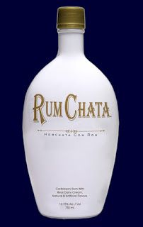 The Rum-Chata Colada ~ In a Shaker Glass Filled with Ice 1 ½ Oz Rum-Chata* ½ Oz Malibu Coconut Rum Top with Pineapple Juice Shake and Serve Over Ice in a Highball Glass *Rum-Chata is a Rum and Horchata Based Liqueur That Has an Amazing Flavor