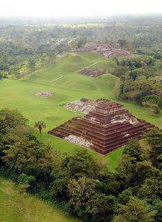 Comalcalco, Tabasco, México.