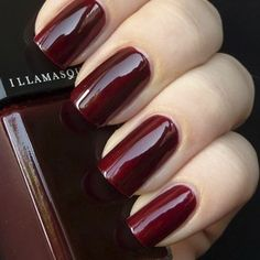 "Illamasqua ""Unnatural"""