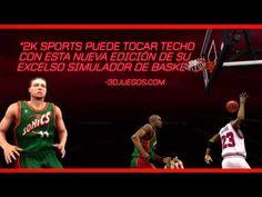 NBA 2K13, Este simulador cuenta con la colaboración del laureado rapero Jay Z y comentarios de periodistas españoles.