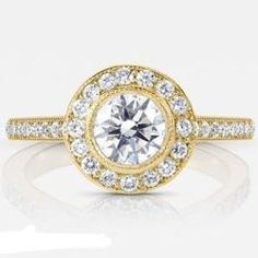 How to Select the Perfect Diamond
