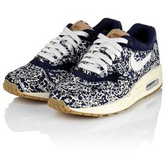 NIKE X Liberty of London Air Max One