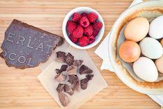 desserts, chocol raspberri, chocolates, ice scream, food