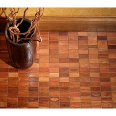 cool wood floor