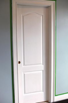 painting interior doors painting trim painting doors interior doors. Black Bedroom Furniture Sets. Home Design Ideas