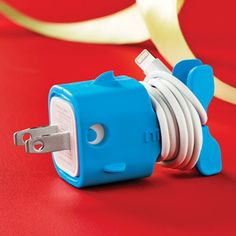 Cute iPhone 5 charger